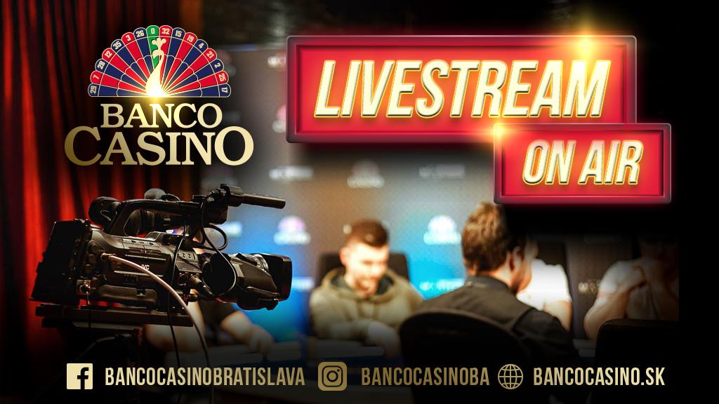 Livestream Belgian Cash Game Series - FINAL DAY