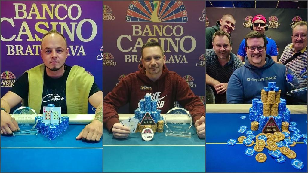Grand Weekend glänzte mit letztem Turnier und einem Preispool von über €  25,000!