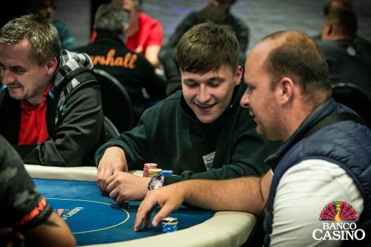 Poker Open 25,000€ GTD (11.7.2020)