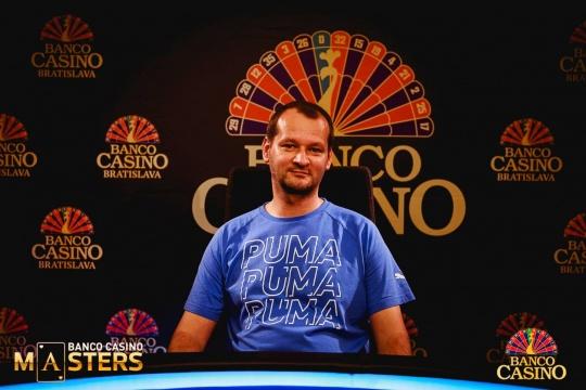 BANCO CASINO MASTERS 100,000€ GTD (#23)
