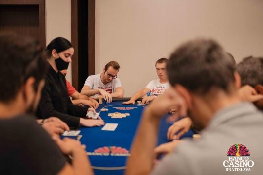 Banco Casino Masters 100,000€ GTD (#24)
