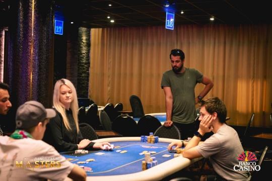 Banco Casino Masters 100,000€ GTD #25