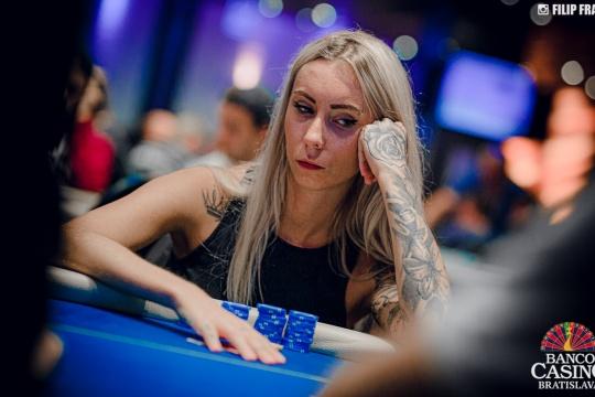 Poker Open 15,000€ GTD (7.9.2019)