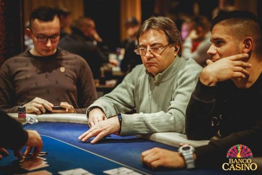 Grand Final 20,000€ & Ten Grand 10,000€ GTD  (13.12.2019)