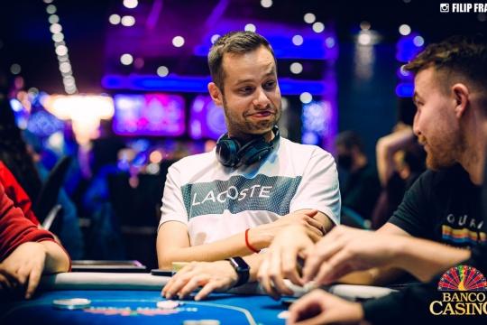 Banco Casino Poker Open 15,000€ GTD (4.7.2020)