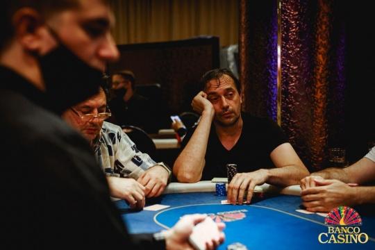 Banco Casino Poker Open 20,000€ GTD (20.6.2020)