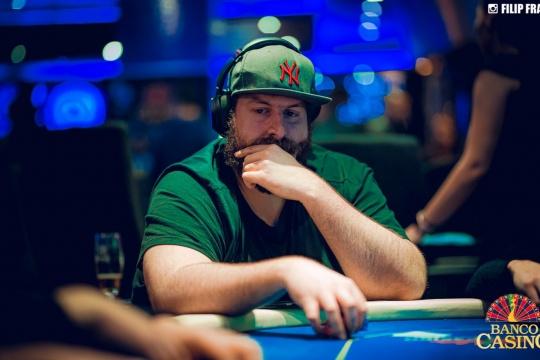 Poker Open 20,000€ GTD (15.2.2020)