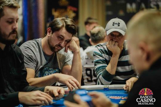 Banco Casino Masters 100,000€ GTD (#22)
